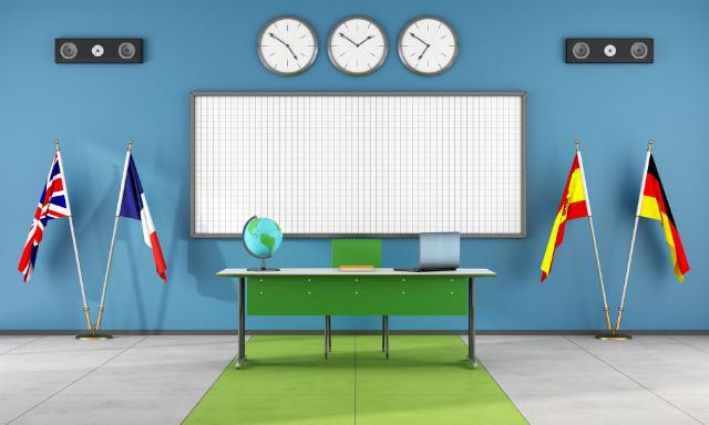 Conheça as principais vantagens de investir em uma franquia de idiomas