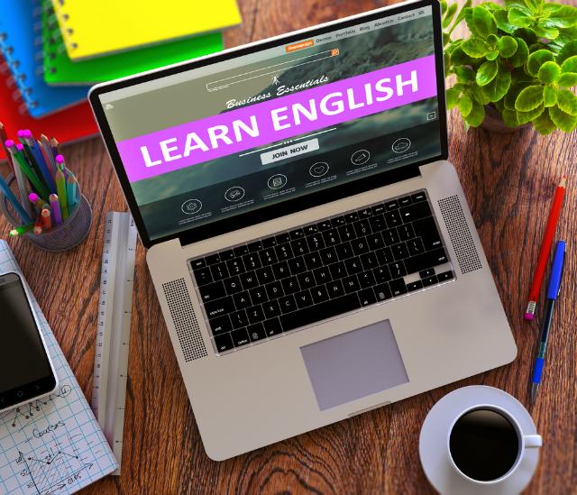 Saiba como aprender inglês com seriados consagrados