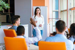 Quais as particularidades no ensino de inglês voltado para negócios?
