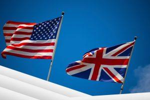 Inglês britânico x americano: conheça os principais mitos