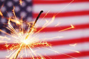 4 de julho: conheça o tradicional feriado e planeje uma aula sobre a cultura americana