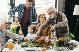 Thanksgiving Day: conheça um dos o feriados mais importantes dos Estados Unidos