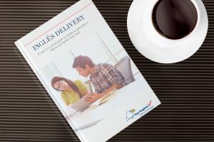 Ebook Inglês Delivery – O que é e como pode te ajudar a aprender o idioma de forma fácil