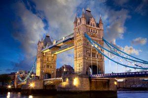 Conheça os principais feriados do Reino Unido