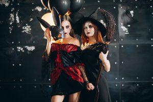 Halloween – Conheça tudo sobre o feriado de Dia das Bruxas