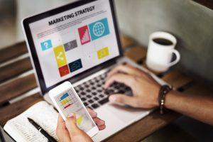 Marketing Digital para empreendedores: o que é e como pode ajudar o seu negócio