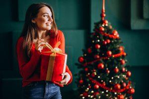Como é o Natal nos países de língua inglesa?