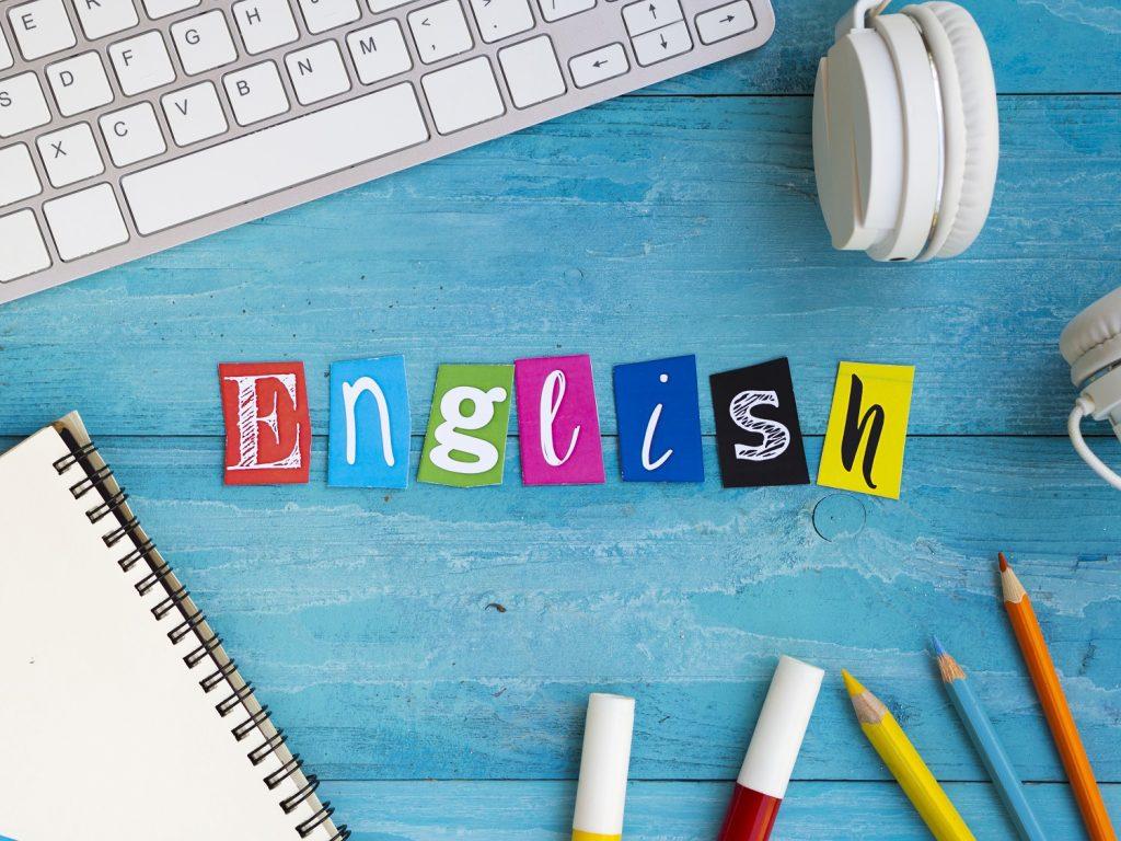 estudar inglês