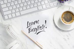 4 dicas essenciais para aprender inglês mais rápido