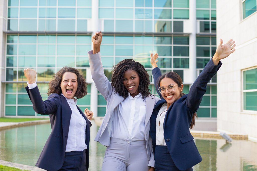 mulheres empreendedoras que fizeram a diferença
