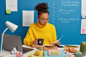 5 dicas para melhorar sua concentração no trabalho em casa