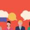 Aprender inglês: melhor focar na gramática ou na conversação?